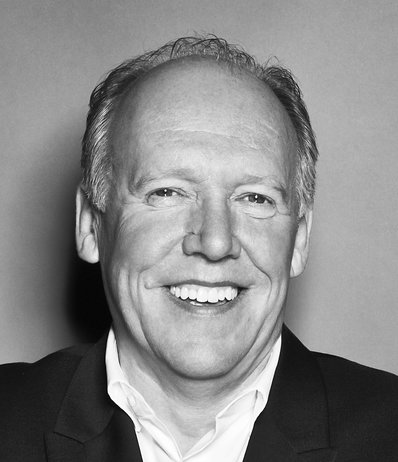 Ian Callum Head Shot