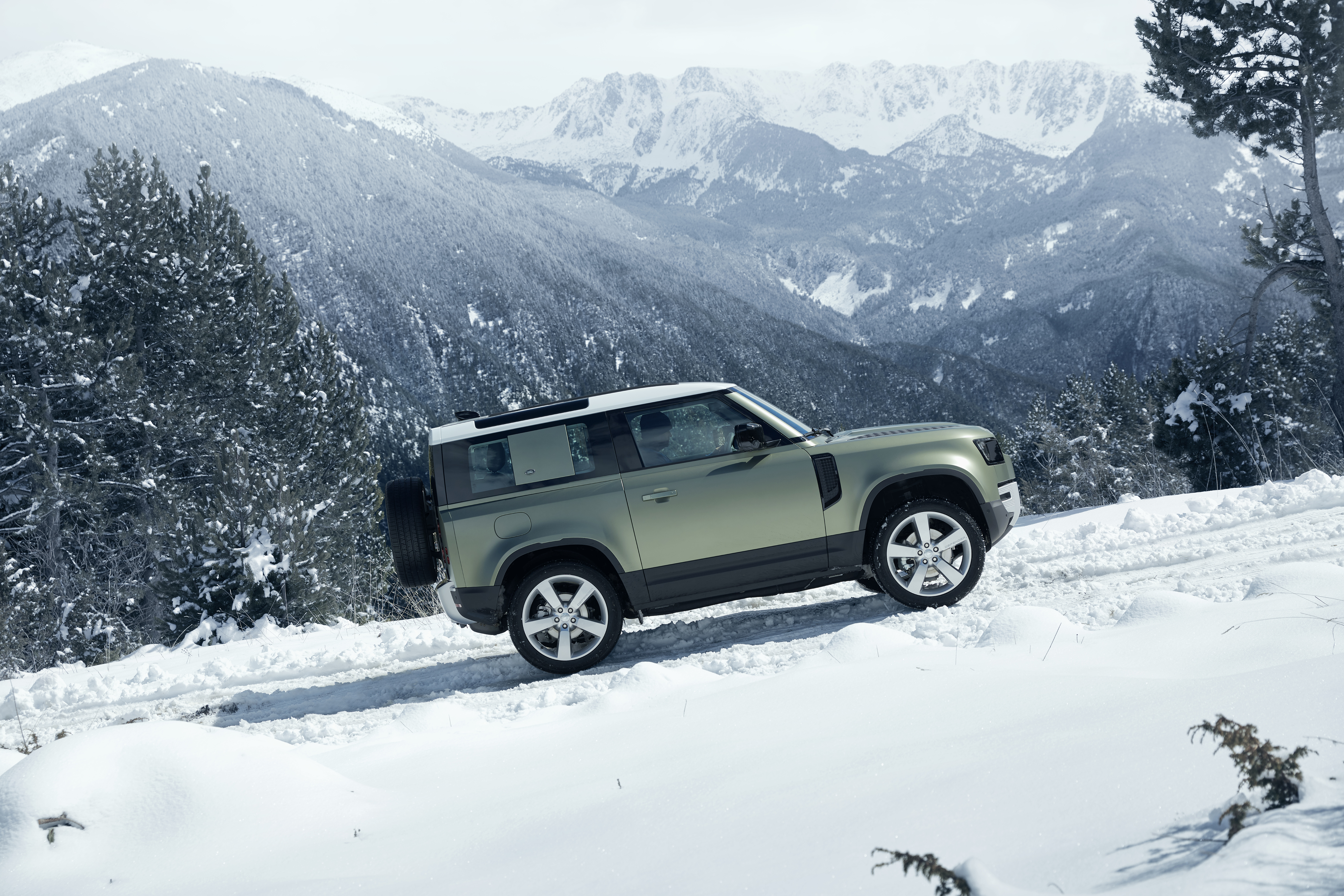 Car Protector Cover Screen Windscreen Ice Snow For LAND ROVER DEFENDER 90