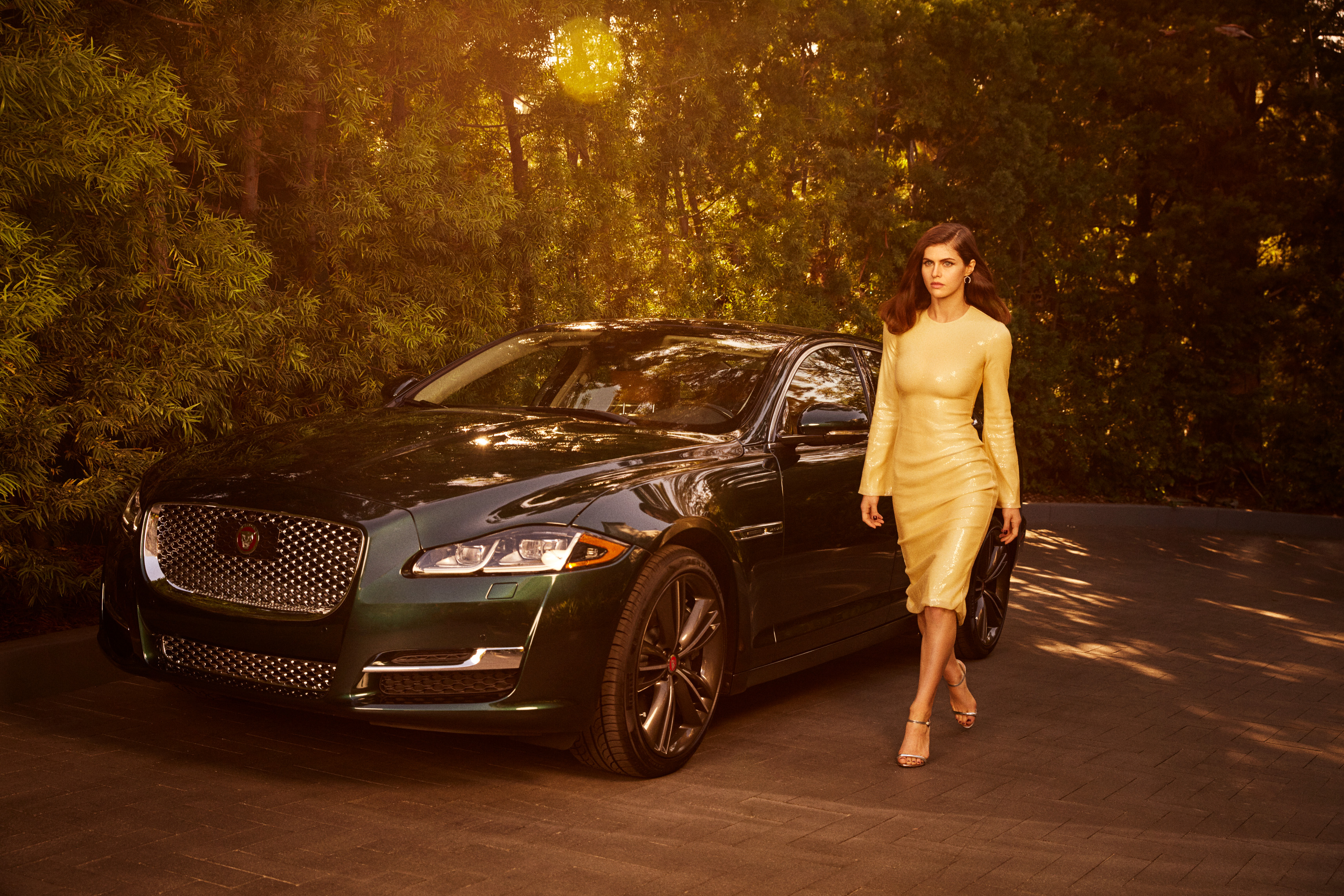 New Collection Special Edition Model Joins 2019 Jaguar Xj Line Up Jlr Corporate Homepage Usa