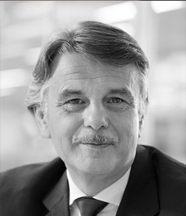 Prof. Dr. Ralf Speth