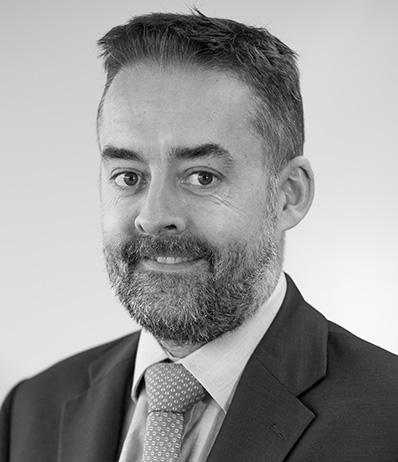 Guy Higgins Headshot