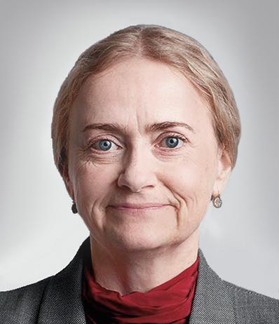 Hanne Sorensen Headshot