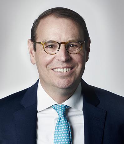 Hanno Kirner Headshot