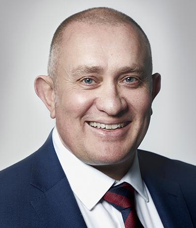 Nigel Blenkinsop Headshot
