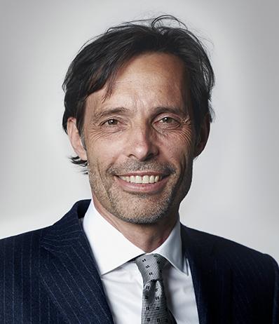 Dr Philip Koehn Headshot