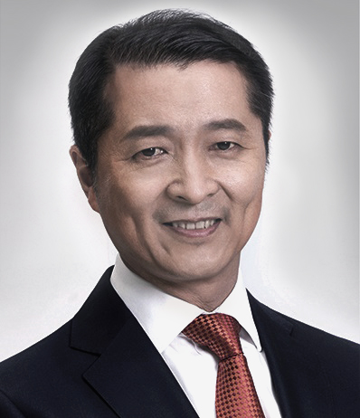 Qing Pan Headshot