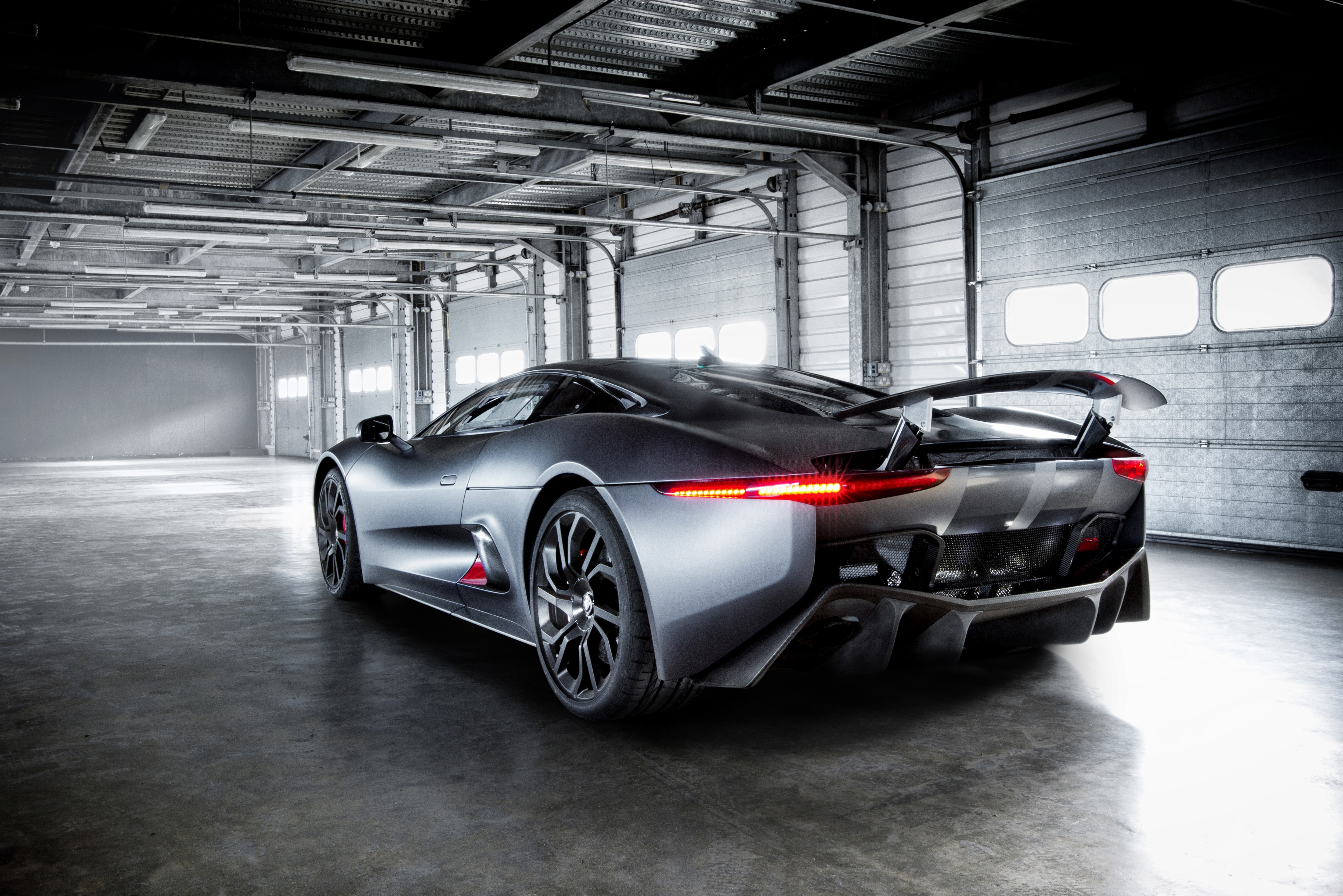 Jaguar Curates Unique Line Up Of Sports Cars For Wilton Classic