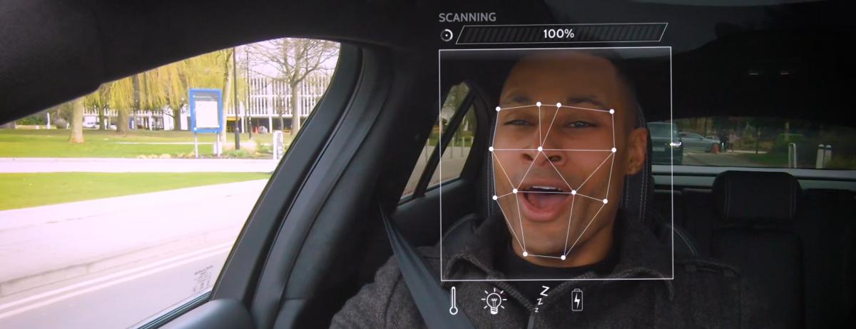 """Auto reagiert auf """"Gemütslage"""" des Fahrers:  Jaguar Land Rover entwickelte neue Anti-Stress-Technologie"""