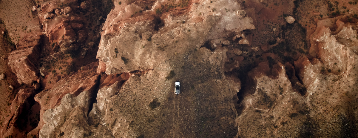Land Rover International Homepage
