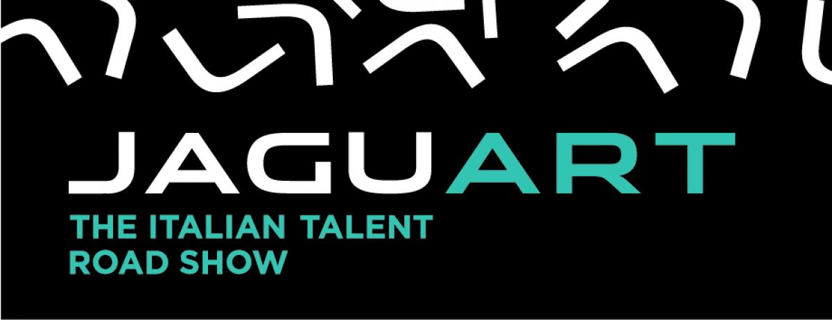 Jaguar Land Rover avvia con Artissima una collaborazione biennale e presenta il progetto JaguArt