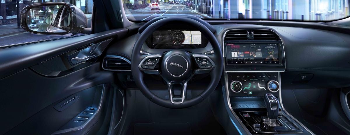 Bessere Konnektivität für bestehende und neue Kunden von Jaguar und Land Rover