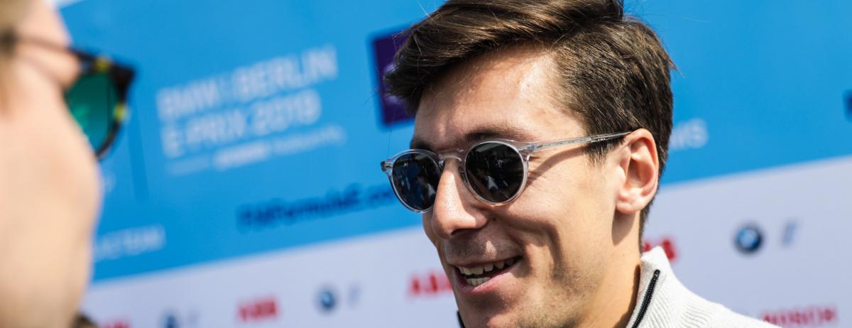 Season 6, Alex Lynn, Panasonic Jaguar Racing Test & Reserve Driver