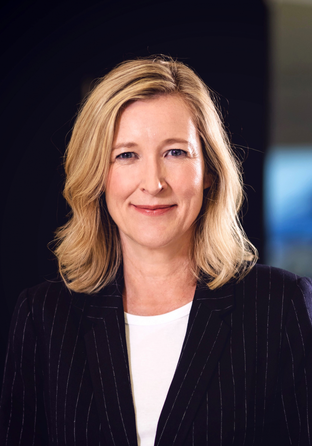 Fiona Pargeter