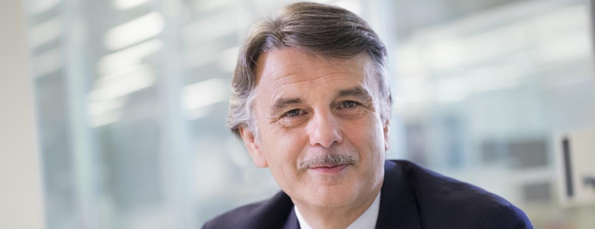 PROF SIR RALF SPETH ANNOUNCED AS NON-EXECUTIVE VICE-CHAIRMAN OF JAGUAR LAND ROVER PLC