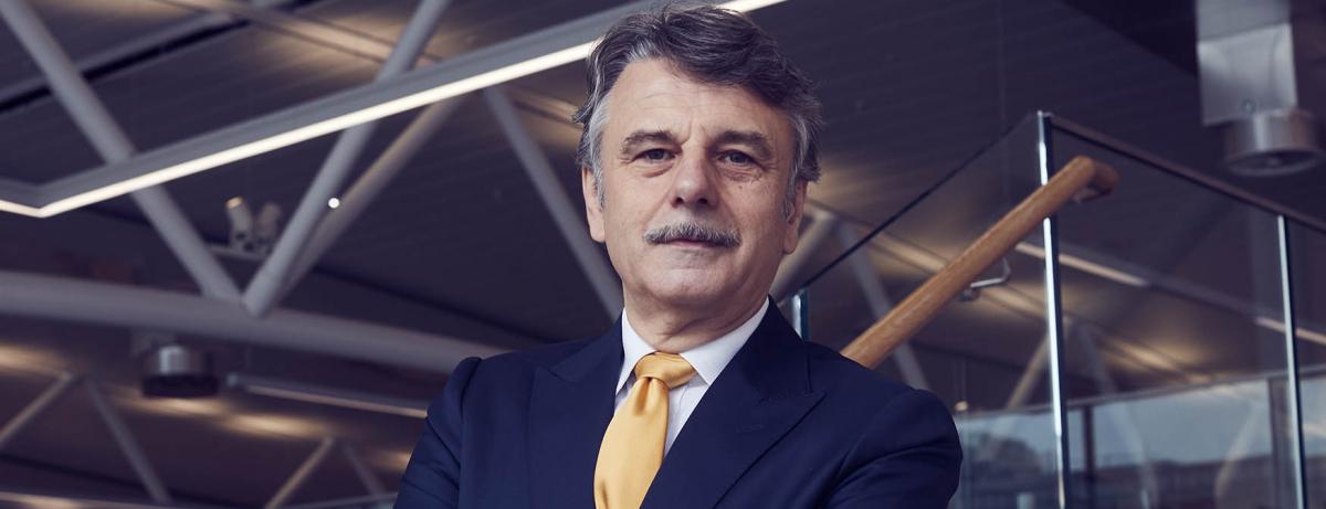 Jaguar Land Rover CEO Prof. Sir Ralf Speth wurde in die Gemeinschaft der Royal Society, der ältesten Wissenschaftsakademie der Welt, berufen