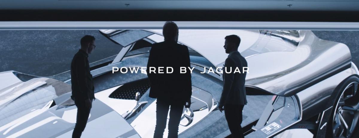 Jaguar Partners with Sky Documentaries to Power Extraordinary Stories