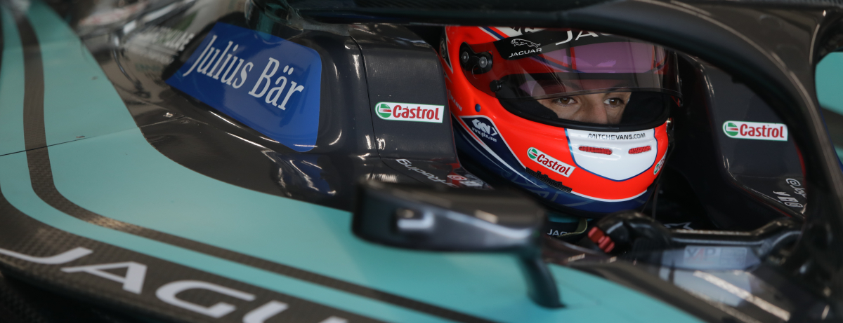 JAGUAR RACING RENEW LONG-TERM STRATEGIC PARTNERSHIP WITH CASTROL