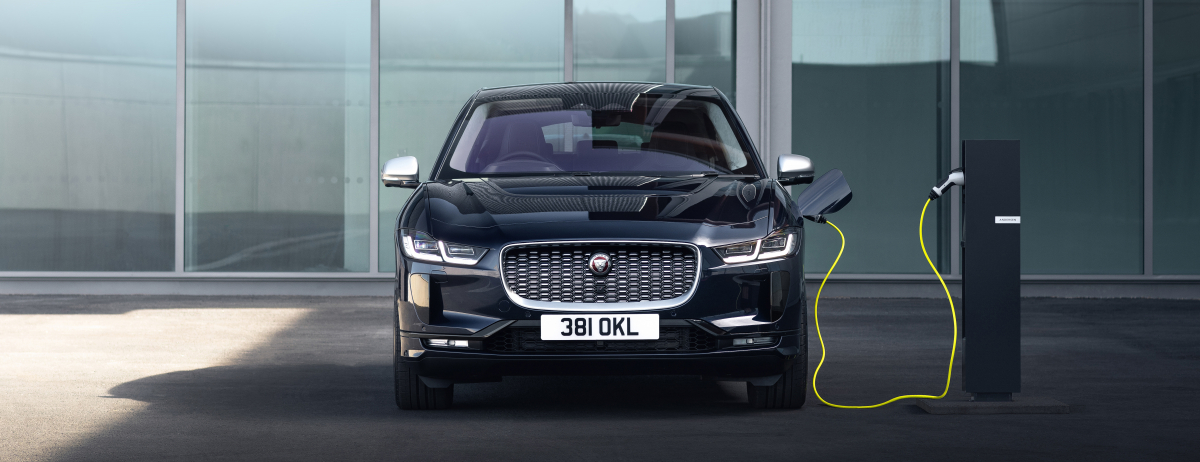 JAGUAR AND LAND ROVER PARTNER WITH WORLD EV DAY TO CELEBRATE ELECTRIC VEHICLE OWNERSHIP WORLDWIDE