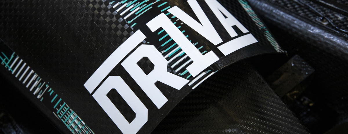 DR1VA JOIN JAGUAR RACING AS TEAMWEAR AND FANWEAR PROVIDER