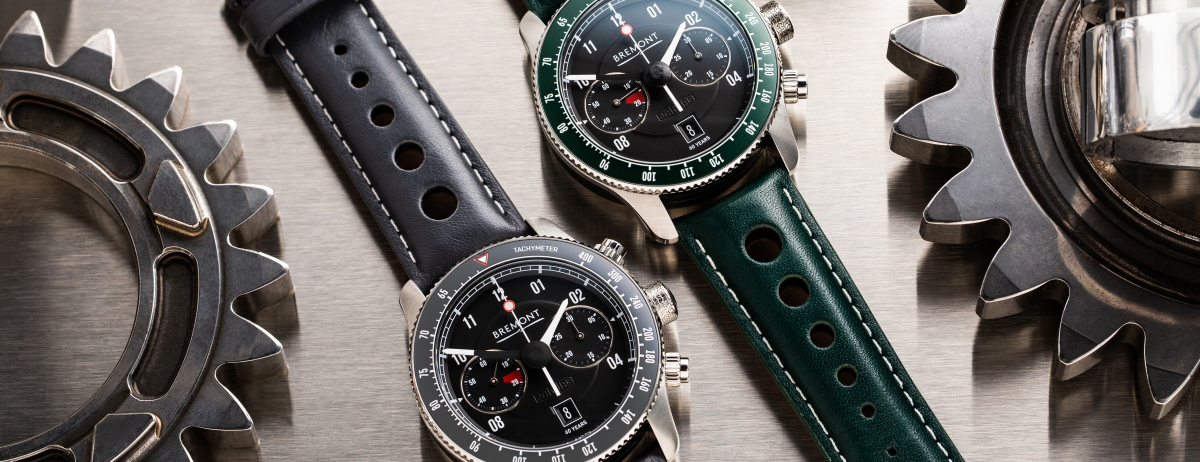 JAGUAR'S ICONIC E-TYPE CELEBRATES 60TH BIRTHDAY WITH BREMONT WATCH AND THE GLENTURRET WHISKY GIFTS