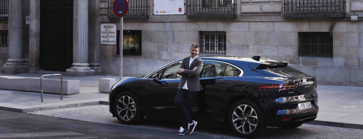 Jaguar Disruptive Manifiesto Paco Roncero