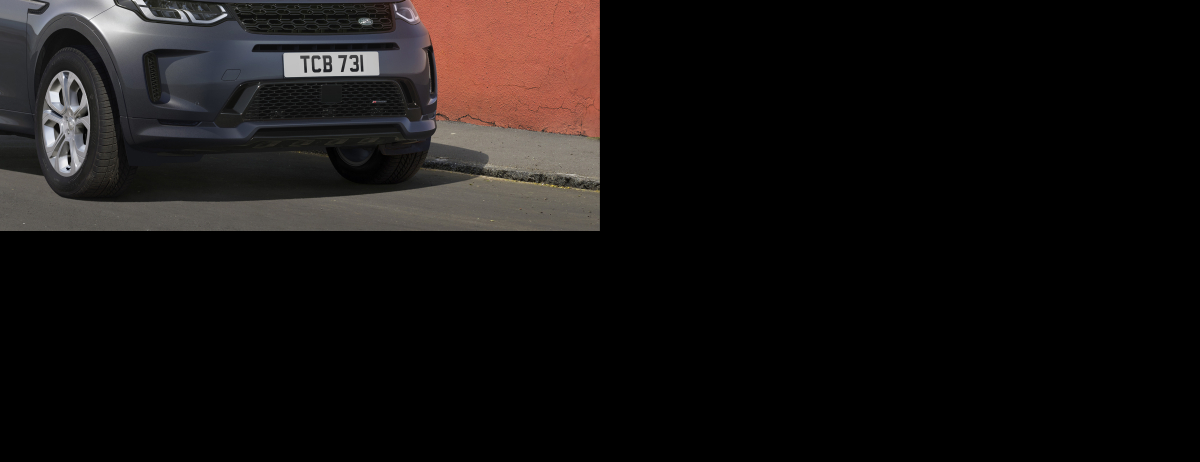 LAND ROVER DISCOVERY SPORT URBAN EDITION
