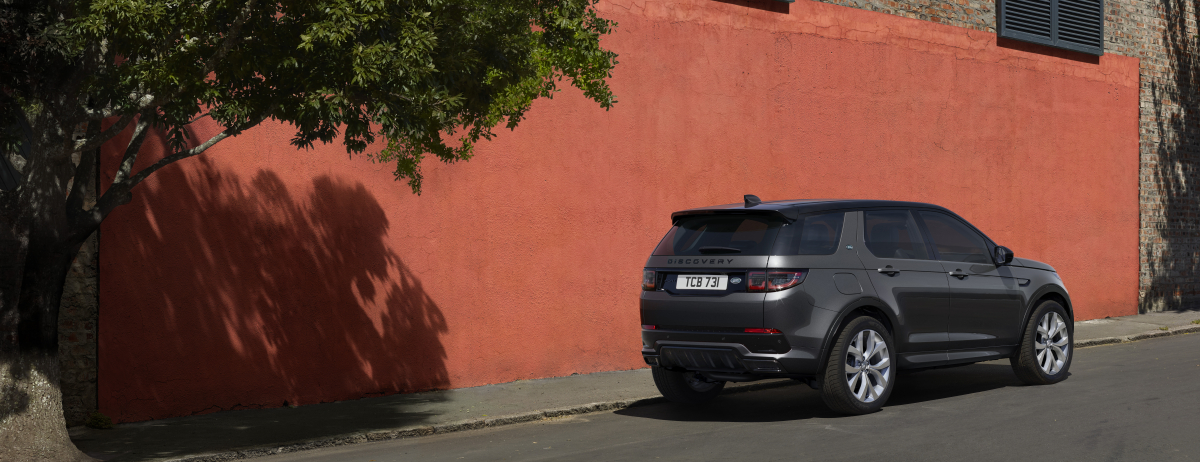 Land Rover Discovery Sport 22MY