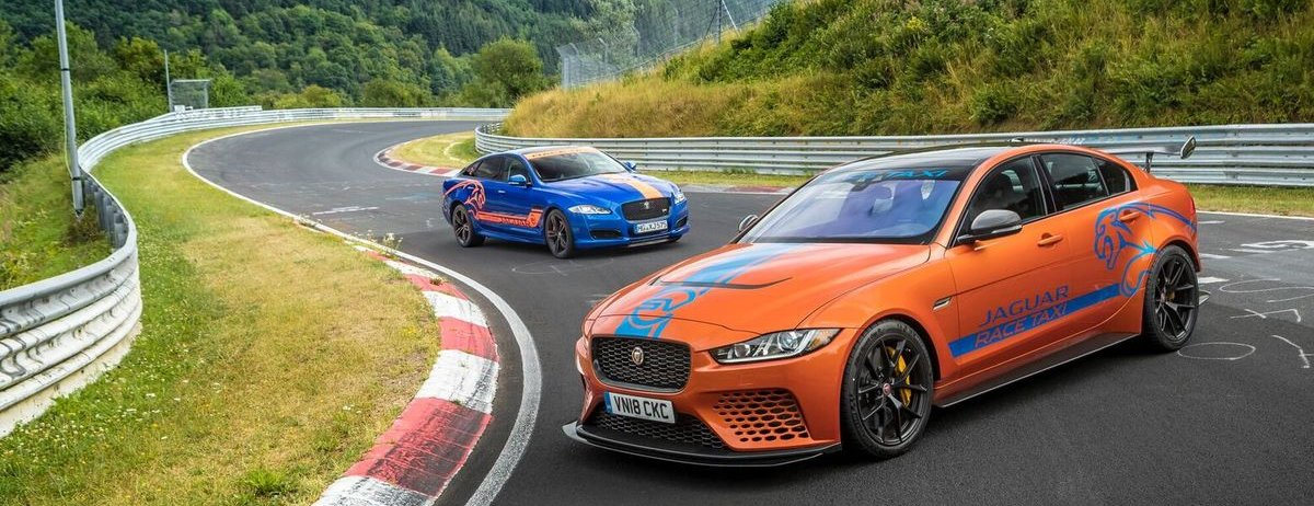 Press Release - Project 8 Ring Taxi Release