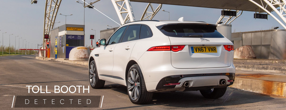 ON THE MONEY: EARN AS YOU DRIVE WITH JAGUAR LAND ROVER