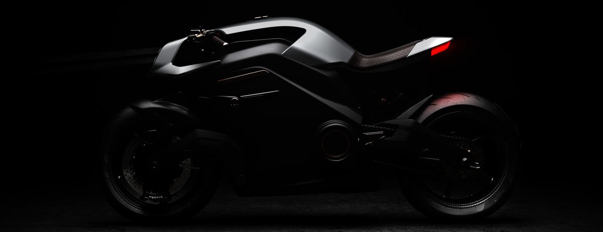 INMOTION VENTURES INVESTS IN ARC VECTOR – THE WORLD'S MOST ADVANCED ELECTRIC MOTORCYCLE