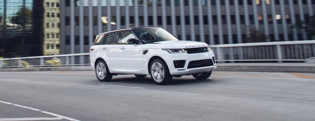 Range Rover Usa >> Range Rover Sport Land Rover Homepage Usa