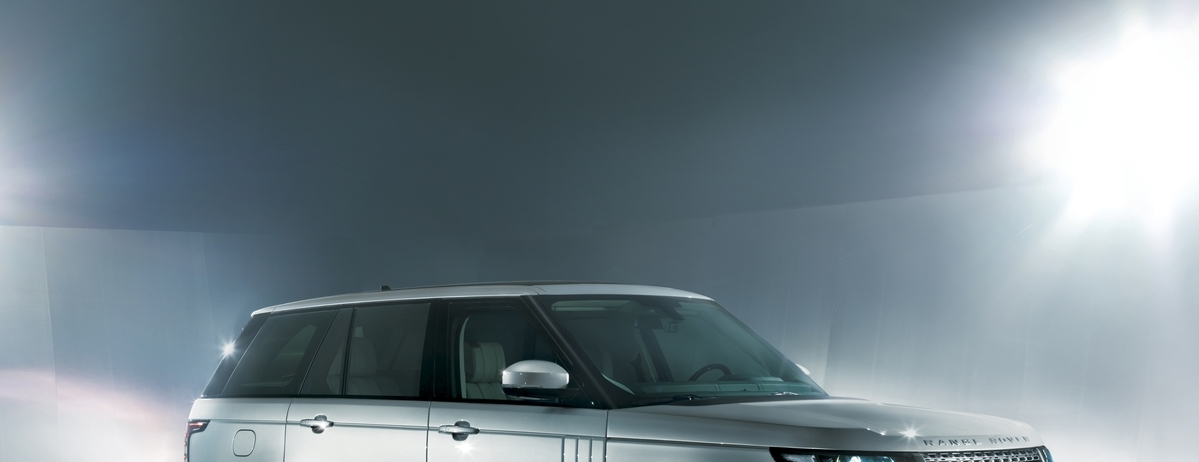 New Range Rover >> The All-New Range Rover   Land Rover International Homepage