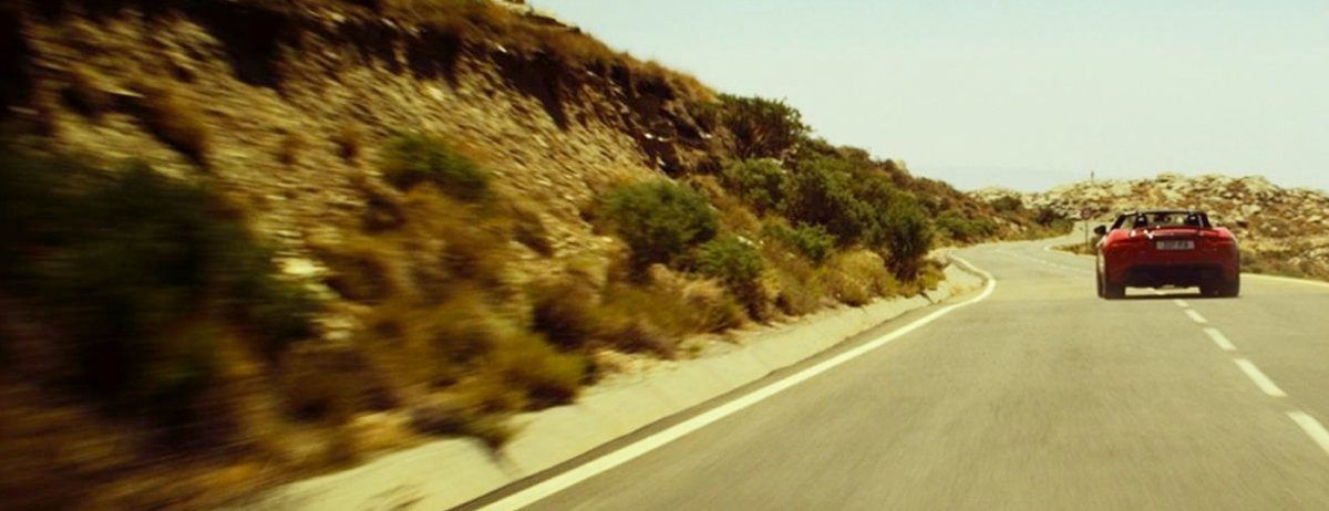 Jaguar Releases Dramatic Trailer for Short Feature Film 'Desire' with Ridley Scott Associates