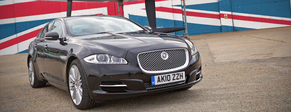 Jaguar Partner With TEAMORIGIN
