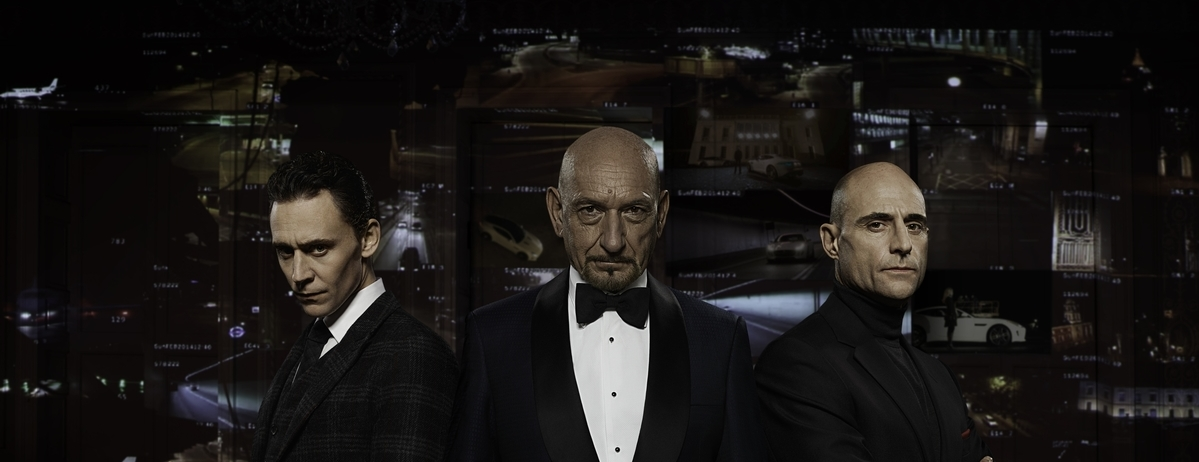 """Three Renowned Actors Appear in Jaguar's First Super Bowl Commercial Launching """"British Villains"""" Campaign"""