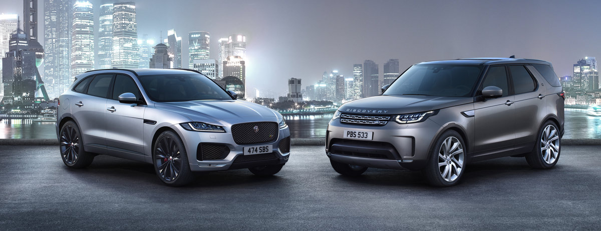 Range Rover Usa >> Jlr Corporate Homepage Usa