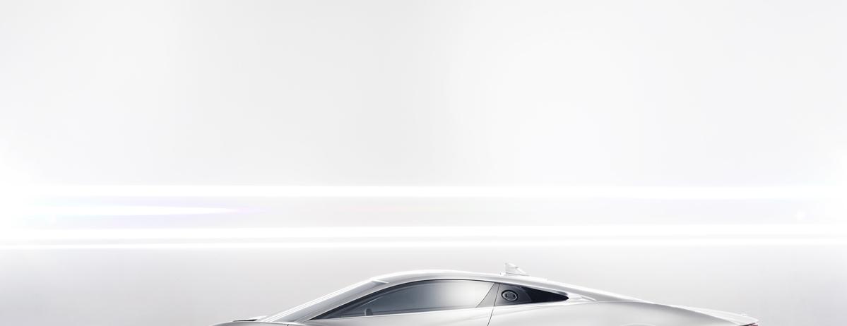 C-X75 Concept Studio