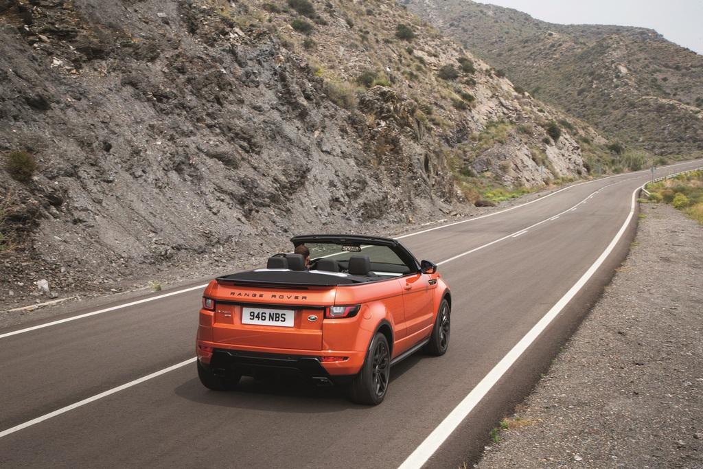 Range Rover Low Battery Symptoms