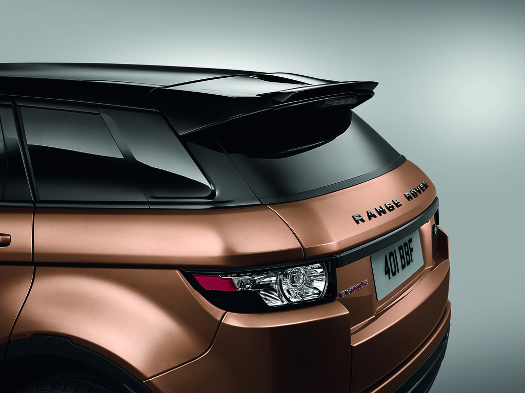 2014 Range Rover Evoque   Land Rover