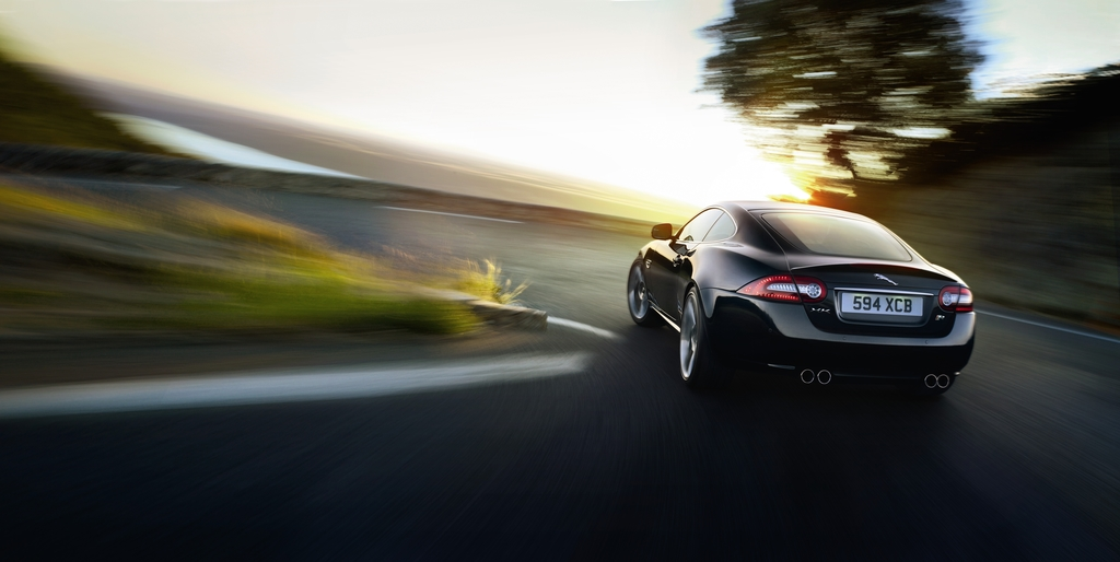 Jaguar XK and XKR Special Edition Global Press Release