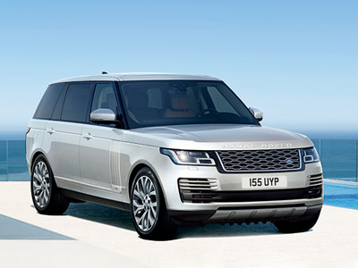 Tech Specs | Land Rover International Homepage