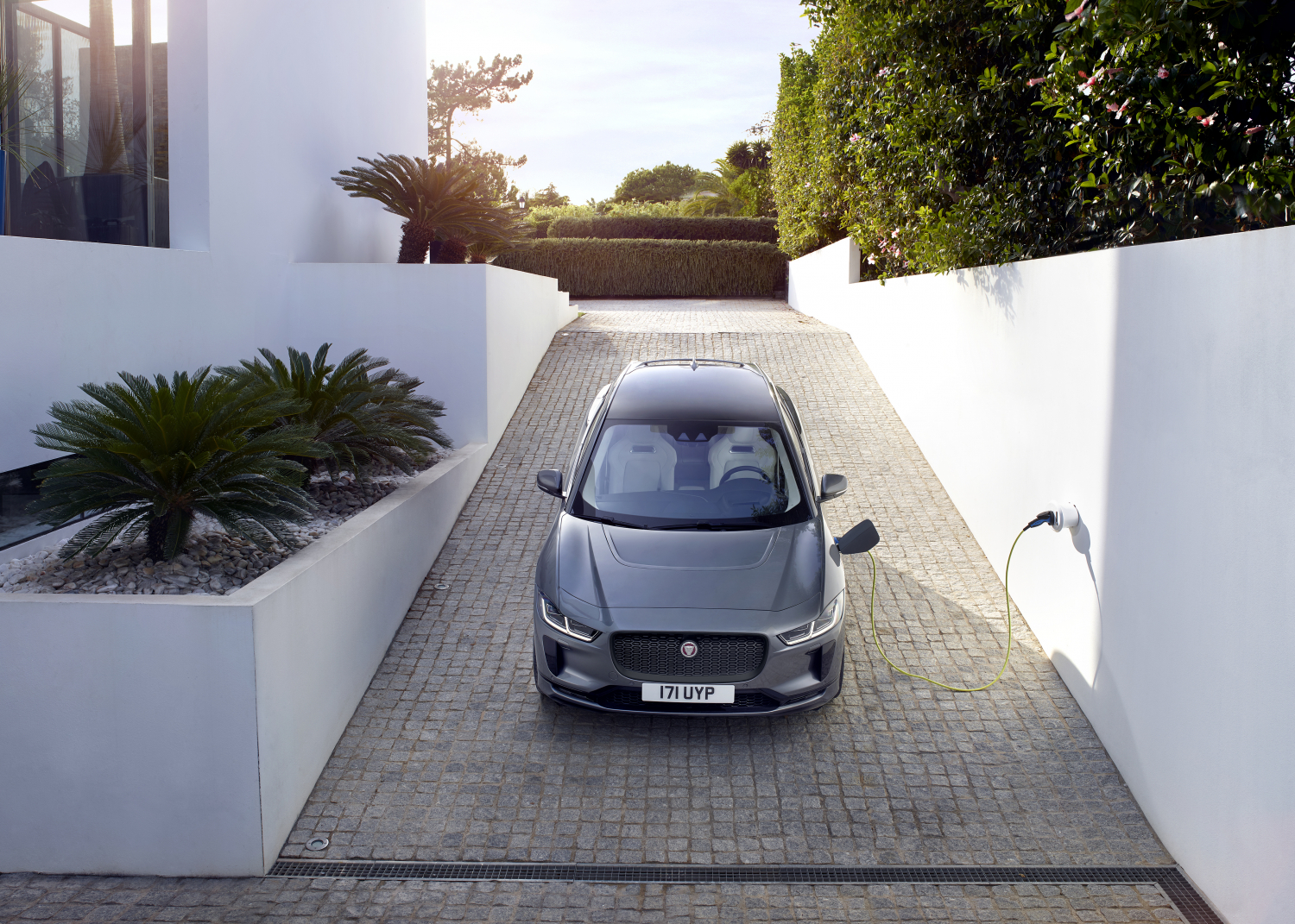 How Living with the Electric Jaguar I‑pace is Easier than Ever - Image 2