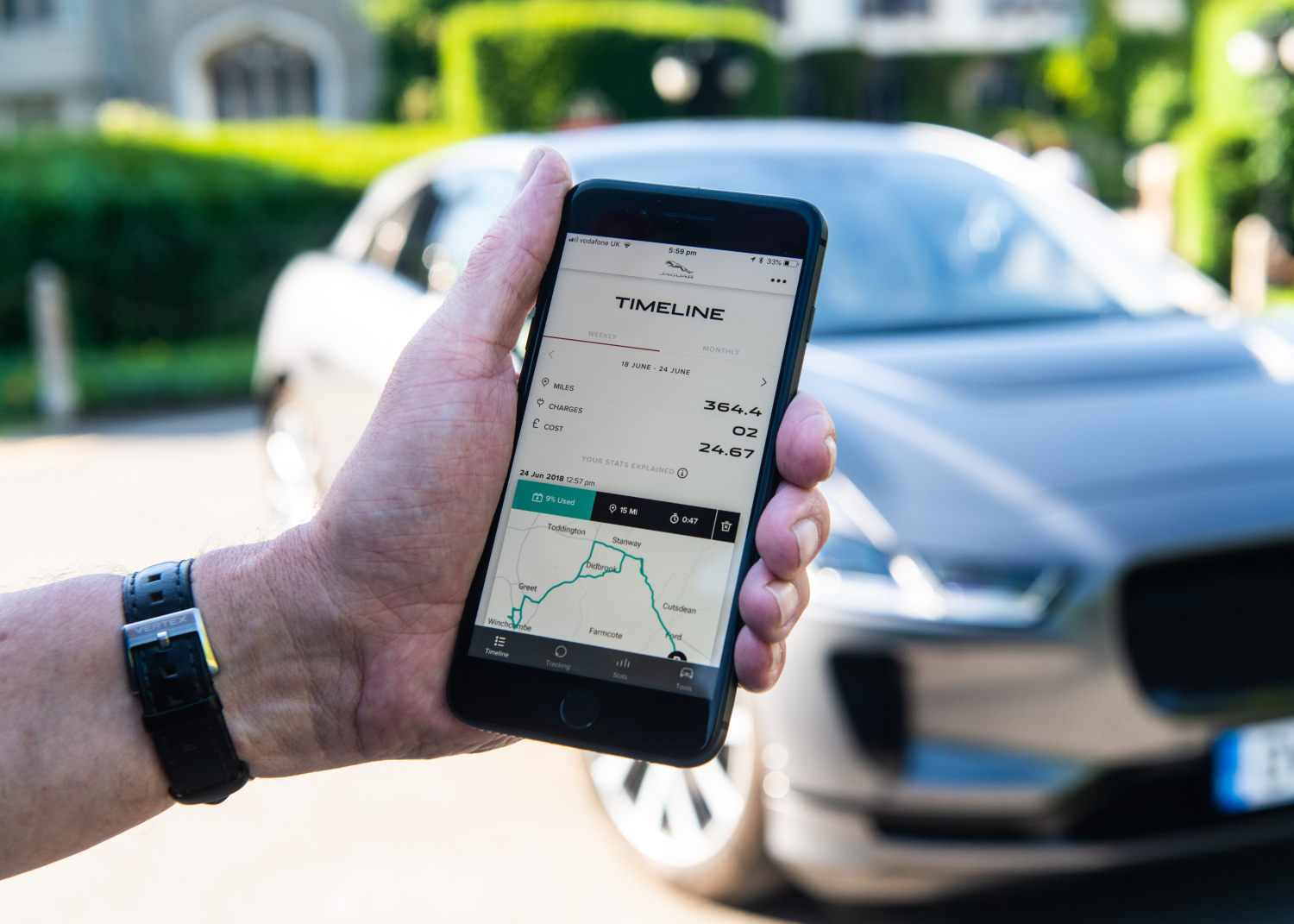 How Living with the Electric Jaguar I‑pace is Easier than Ever - Image 3