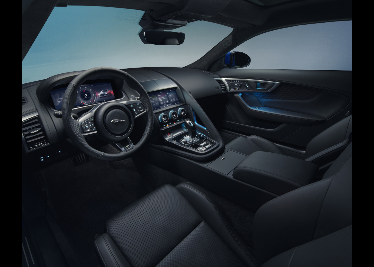 New Jaguar F-type Makes World Premiere with a Little Help from Hot Wheels® - Image 1