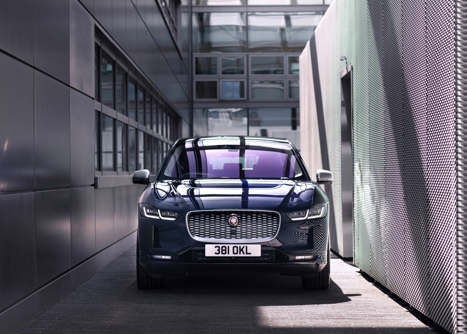 Jaguar I-pace now Smarter, Better Connected and Faster-charging - Image 2