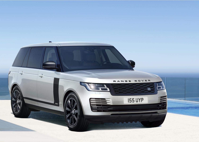 New 48v Mild Hybrid Diesel Joins Plug-in Electric Range Rover - Image 5