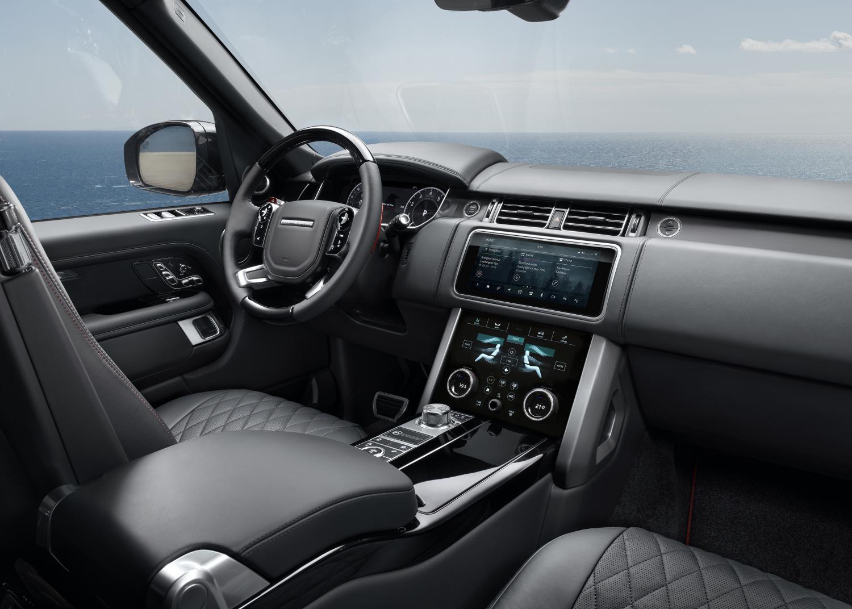 New 48v Mild Hybrid Diesel Joins Plug-in Electric Range Rover - Image 1