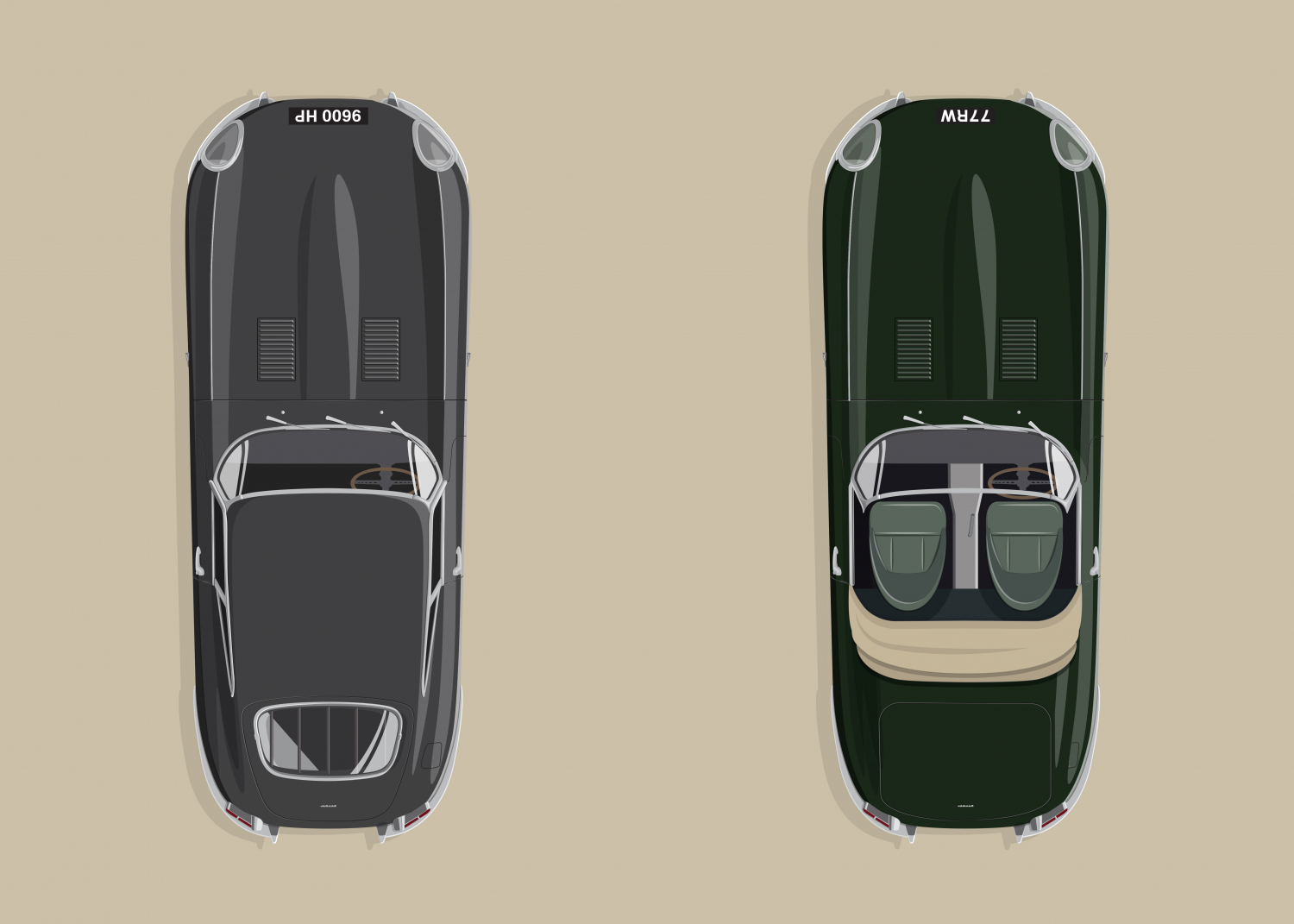 Jaguar Classic will Celebrate 60 Years of E-type in 2021 with Anniversary Tribute Edition - Image 1