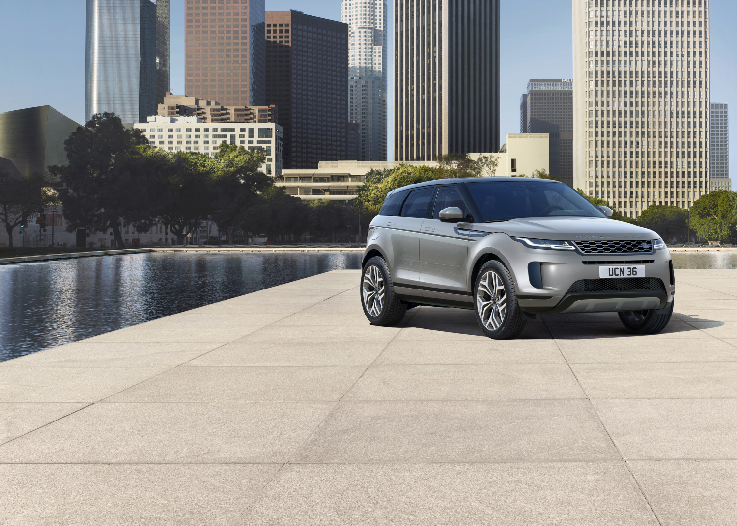 Refined Special Editions, New Infotainment and Electrified Engines now Available for Evoque and Discovery Sport - Image 3