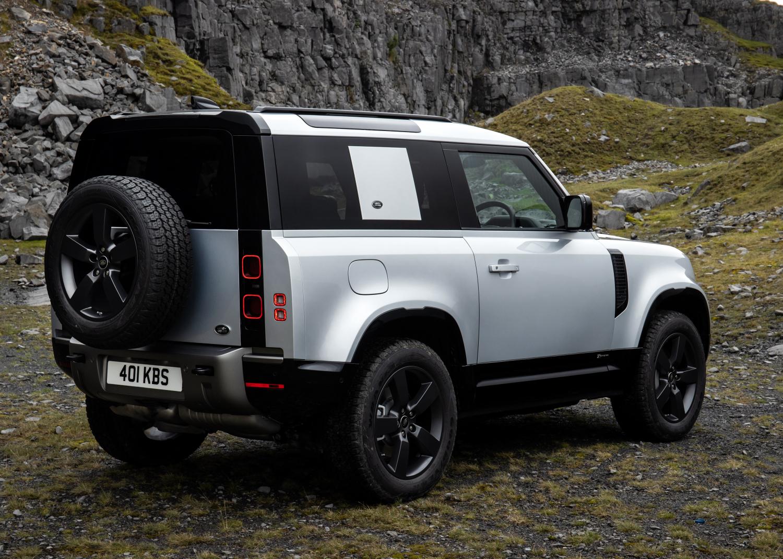 Land Rover Defender X-Dynamic